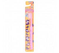 Зубная щетка Kodomo для детей 9-12 лет