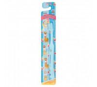 Зубная щетка Kodomo для детей 3-6 лет