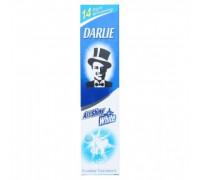 Зубная паста Дарли Сияние белизны 160 грамм