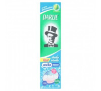 Зубная паста Дарли двойного действия с минеральной солью 140грамм