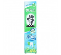 Зубная паста Дарли Зеленый чай и Мята 160 грамм