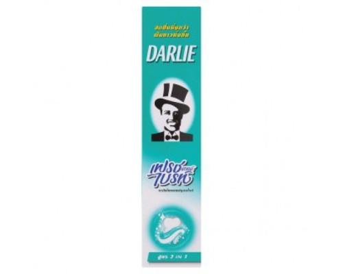 Зубная паста Дарли Белизна и Свежесть с фтором 160гр
