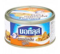 Массаман карри с тунцом консервы 185 грамм