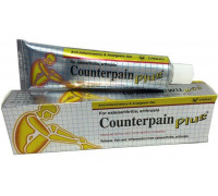 Тайская мазь от боли Counterpain