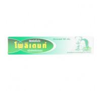 Клей для зубных протезов 60гр