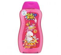 Ягодный шампунь для детей