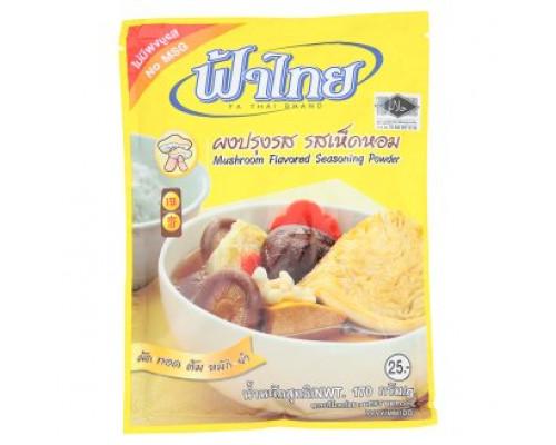Грибная тайская приправа для бульона  170грамм