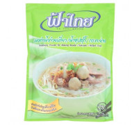 Тайская приправа для супа Суки Яки 170 грамм