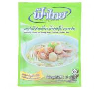 Тайская приправа для супа Суки Яки 80 грамм
