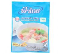 Тайская приправа для свиного бульона 80 грамм