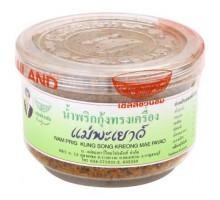 Креветочная паста Mae Payao 60 грамм