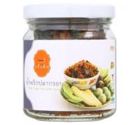 Тайская приправа для рыбы с травами J Lek 90гр