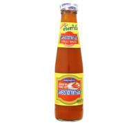 Чили соус Sriracha 250 грамм очень острый