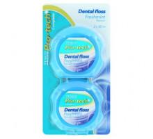 Зубная нить Мятная Свежесть 2 штуки по 50 метров