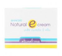 Натуральный крем с высоким содержанием витамина Е - 30 грамм