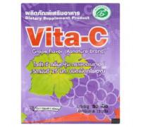 Витамин С плюс виноград 30 конфеток