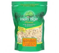 Орехи кешью половинками Heritage 250 грамм
