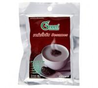 Кунжутное семя, черный кунжут Dr.Green 75 грамм