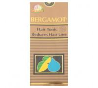 Лечебный тоник Бергамот для решения проблемы хронического выпадения волос 100 мл