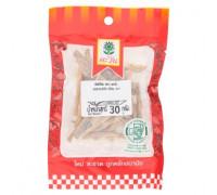 Сушеный кондопсис или китайский женьшень 30 грамм