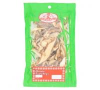 Шиитаке грибы сушеные ломтики 45 грамм