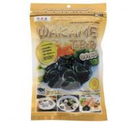 Сушеные морские водоросли для супа мисо и салатов 50 гр