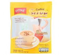 Fitne Растворимый кофе Экономичный 11 гр х 10 шт