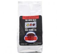The Coffee Bean Эспрессо 100% Обжаренный Молотый кофе 200 гр
