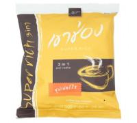 Као Shong Растворимый Кофе Супер Богатый вкус 3 в 1   20 гр х 25 шт