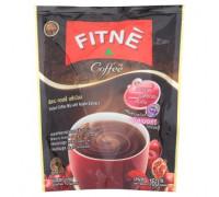 Fitne Растворимый кофе Премиум класса  с экстрактом Яблока 10 пак.
