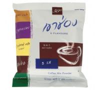 Као Shong Кофе 5 Вкусов 3 в 1   20 шт по 20 гр
