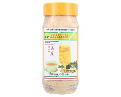Mae Chaeng Растворимый напиток из цветов Хризантемы 500 гр
