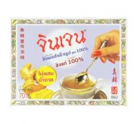 Имбирный Чай 100% Быстрорастворимый имбирный чай 5 гр х 14 шт