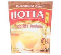 Hotta Концентрированный Имбирный напиток 14 пак по 15 гр
