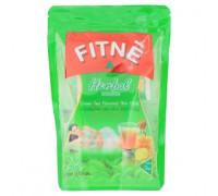 Fitne Зеленый чай с травяным настоем DETOX  15 пакетиков