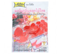 Мармелад из агар-агара Тайские цветы Lobo 115 грамм