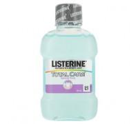 Антисептик - ополаскиватель для рта Listerine 80 мл