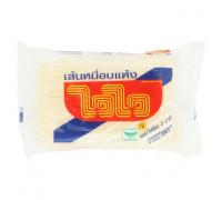 Тайская лапша из белого риса 180 грамм