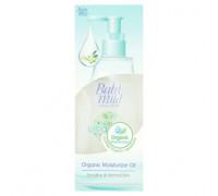 Ультра мягкое органическое масло для детей Babi Mild 150 мл