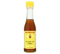 Кунжутное масло бренд  Chop Kheng Ghee 150мл