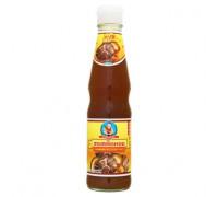 Вегетарианский грибной устричный соус 350 грамм