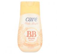 Рассыпчатая BB пудра для лица с мерцающим эффектом Care 40 грамм