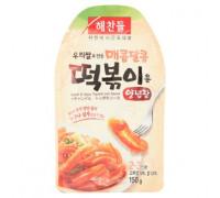 Острый сладкий соевый соус Пикантный 150 грамм