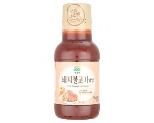 Японский соус для маринада свинины 280 грамм