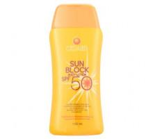 Лосьон для тела с высокой степенью защиты от солнца SPF 50 150мл