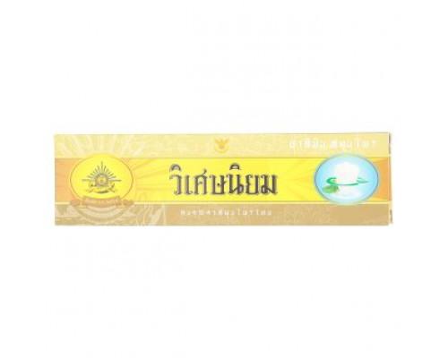 Растительная зубная паста Viset-Niyom 100 гр