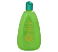 Цитрусовый шампунь для жирных волос Бергамот 400 мл