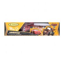 Зубная паста для детей 80 грамм с апельсином и детская зубная щетка