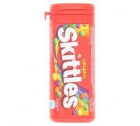 Жевательные фруктовые конфеты Skittles 30 гр