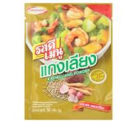 Готовая тайская приправа для вкусного овощного супа Каенг Лян Ros Dee 50 гр
